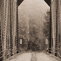 Brooklyn Bridge by JC Findley