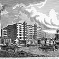 Brooklyn: Sugar Refinery by Granger