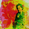 Bruce Springsteen by Naxart Studio