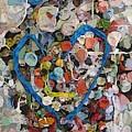Bubblegum Love by Tim Allen