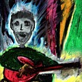 Burning Desire by Levi Glassrock