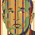 Bush by Dennis McCann