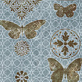 Butterfly Deco 1 by JQ Licensing
