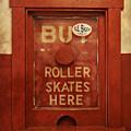 Buy Skates Here by Brenda Conrad