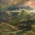 Calming The Storm by Tigran Ghulyan