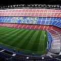 Camp Nou by Agusti Pardo Rossello