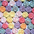 Candy Love by Michael Tompsett