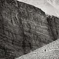 Canyon Nishgar by Konstantin Dikovsky