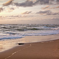 Cape Cod Sunrise 1 by Susan Cole Kelly