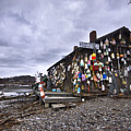 Cape Neddick Lobster Pound by Eric Gendron