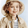 Captain January, Shirley Temple, 1936 by Everett