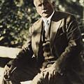 Carl G. Jung  by Granger