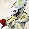 Carnival Hat by Ethan Harris