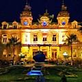 Casino Monte Carlo by Jeff Kolker