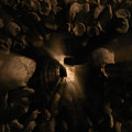 Catacombs - Paria France 3 by Jennifer McDuffie