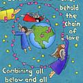 Chain Of Love by Sarah Batalka