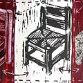 Chair V by Peter Allan