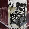 Chair Vi by Peter Allan