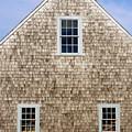 Chatham Boathouse by John Greim