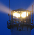 Chatham Light by Juergen Roth