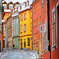 Cheb An Old-world-charm Czech Republic Town by Christine Till
