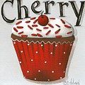 Cherry Celebration by Catherine Holman