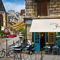 Chez Julien by Inge Johnsson