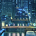 Chicago Bridges by Steve Gadomski
