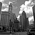 Chicago by Miranda  Miranda