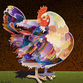 Chicken From Jamestown by Bob Coonts