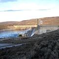 Chief Joseph Dam by Will Borden