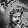 Christ by Carla Carson