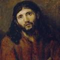 Christ by Rembrandt Harmensz van Rijn