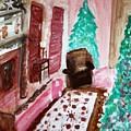 Christmas Cheer by Stanley Morganstein