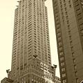 Chrysler Building by Debbi Granruth