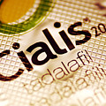 Cialis Packaging by Pasieka