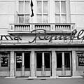 Cinema Republica by Gabriela Insuratelu