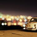 City Lights by Ivan Vukelic