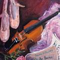 Clair De Lune by B Rossitto
