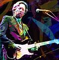 Clapton Live by David Lloyd Glover