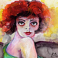 Clara Bow Vintage Movie Stars The It Girl Flappers by Ginette Callaway