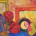 Clock Work by Blenda Studio