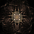 Clockwork by John Edwards