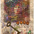 Clockworks by Ernestine Grindal