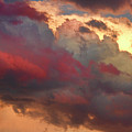 Cloudscape Sunset 46 by James BO  Insogna