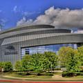 Cobb Energy Center by Corky Willis Atlanta Photography