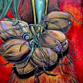 Coconuts by Patti Schermerhorn