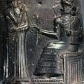 Code Of Hammurabi. by Granger