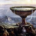 Cole: Titans Goblet, 1833 by Granger