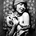 Colleen Moore, Around 1927 by Everett